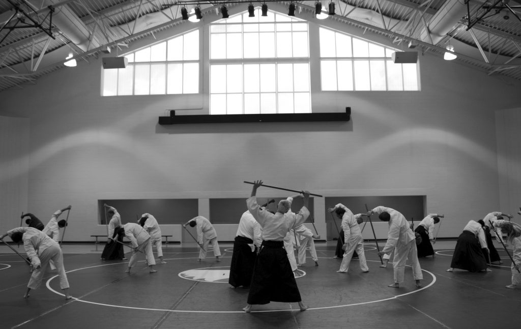 Why Jiu Jitsu Is Better Than Aikido